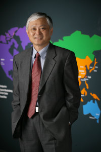 Ông Chaney Ho